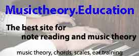 Musictheory.Education